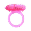 Silicone Soft Cock-Ring pink