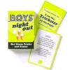Boys Night Out cards
