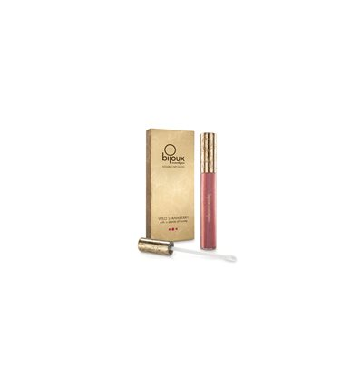 Bijoux Nip Gloss Wild Strawberry