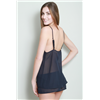 Lingerie Letters Midnight blue Cami sets
