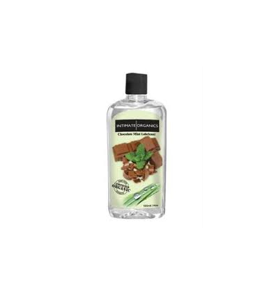 Intimate Organics Chocolate Mint 120ml