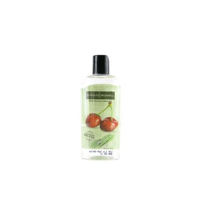 Intimate Organics Wild Cherries 120ml