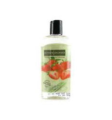 Intimate Organics Wild Strawberries 120ml
