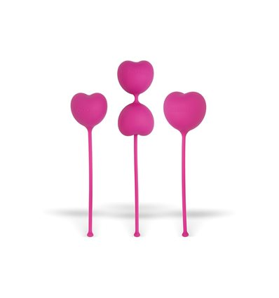 Lovelife Flex Set of 3 Kegel Balls