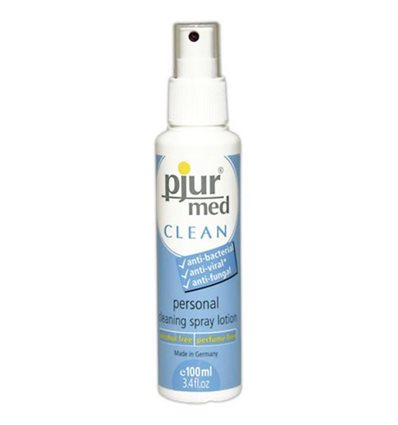 pjur MED Personal Cleaning 100 ml Spray