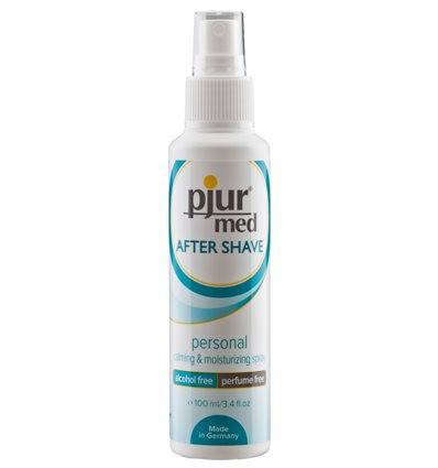 pjur MED After Shave 100 ml Spray